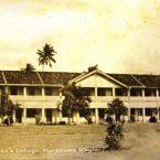 St. Sebastian's College